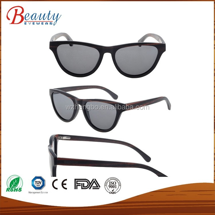 6c25c849a3 New vogue model 2018 small MOQ wood sunglasses bamboo sunglasses in high  quality