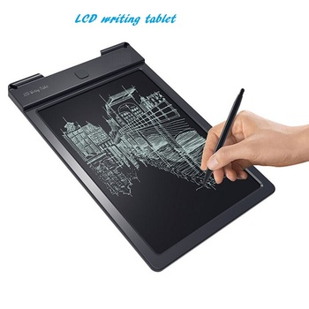 Hot Selling Big Board Kids Electronic Painting Lcd Writing Tablet On