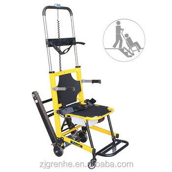 ST72052 Electric evacuation chair stair climbing stretcher  sc 1 st  Alibaba & St72052 Electric Evacuation ChairStair Climbing Stretcher - Buy ...