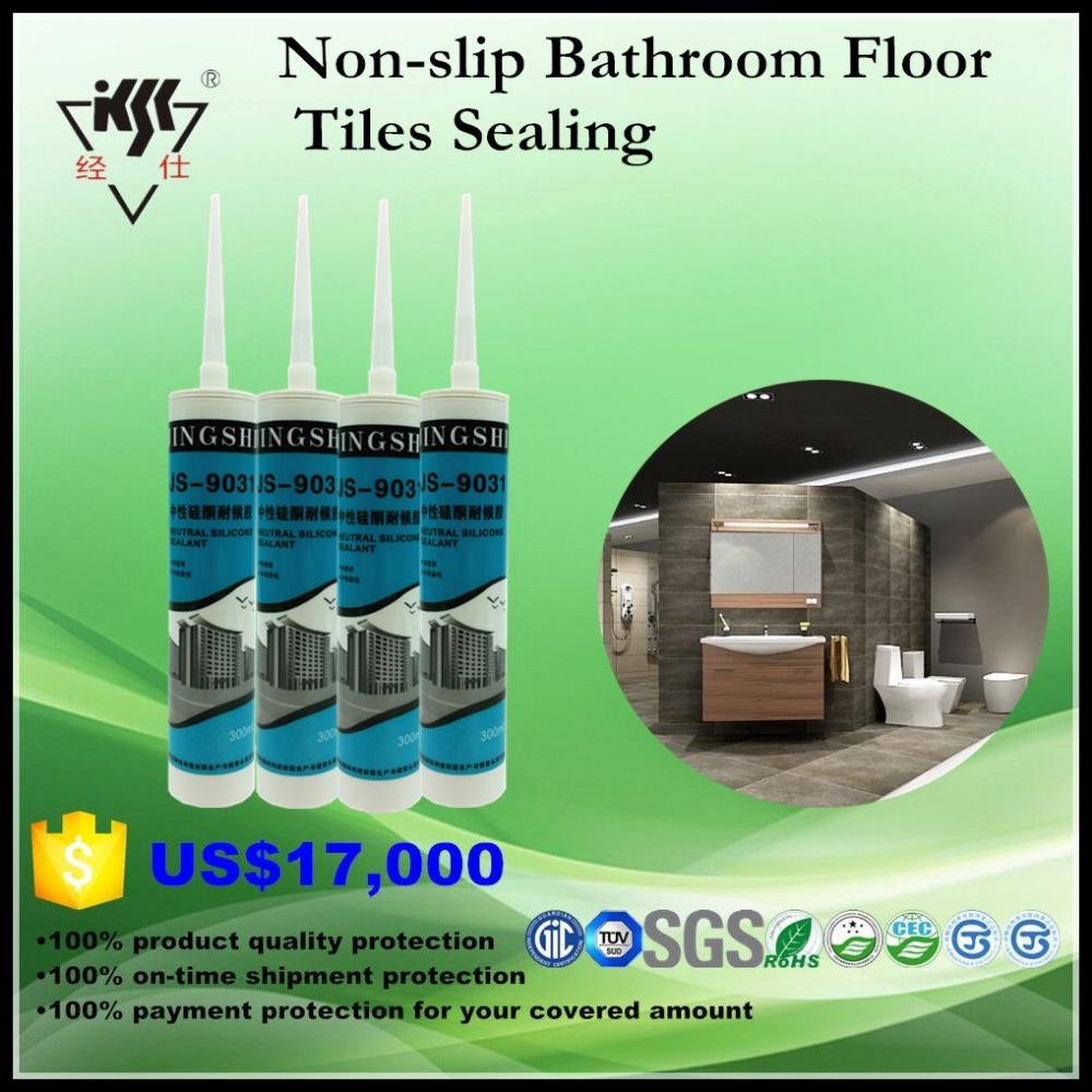 Seal bathroom floor - Bathroom Floor Sealant Bathroom Floor Sealant Suppliers And Manufacturers At Alibaba Com