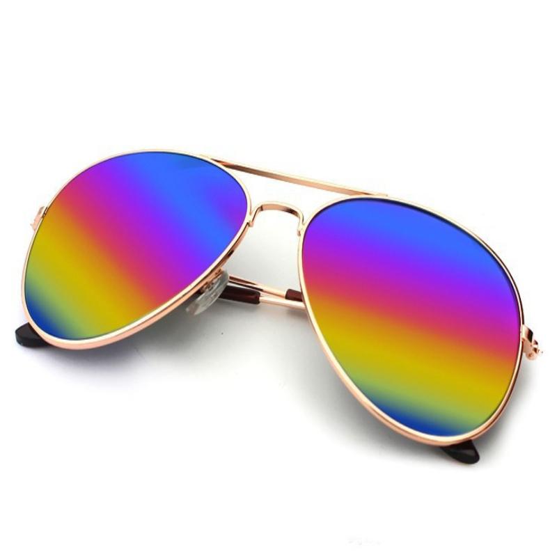 cb4caa4b8 2018 المألوف هدية مخصص شعار الشمس نظارات الاستقطاب مرآة نظارات شمسية ملونة