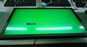 "Samsung screen 32""security lcd/led economic monitor for cctv security use"