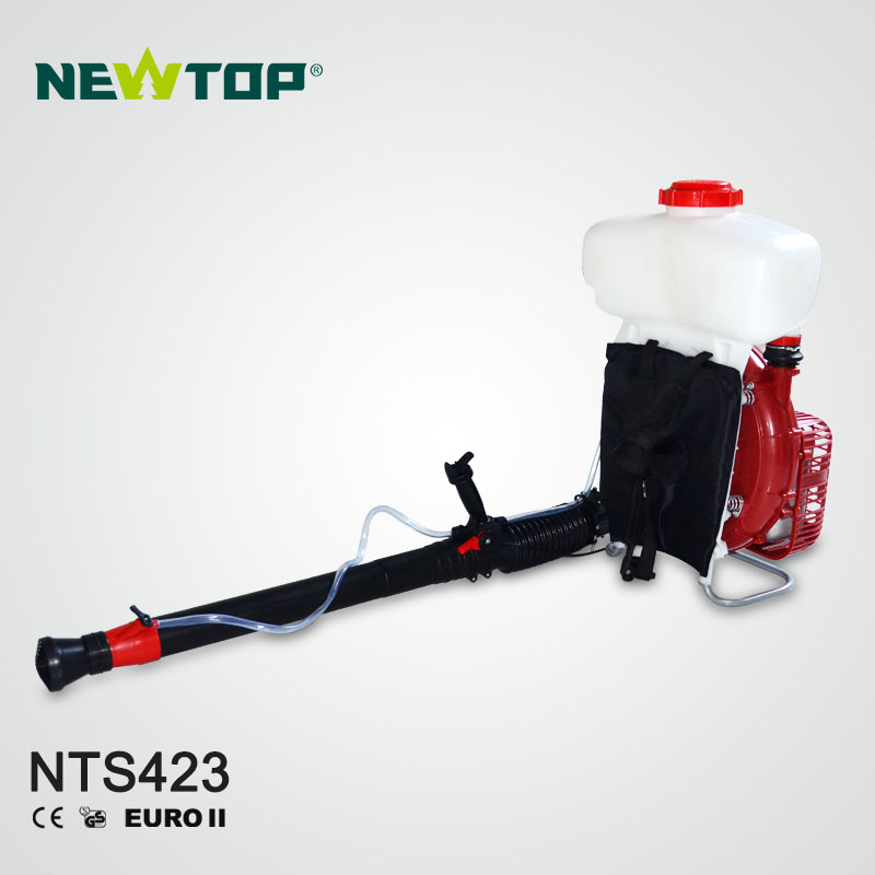 Pertanian Pompa Ransel Sprayer Knapsack Power 423 Semprotan