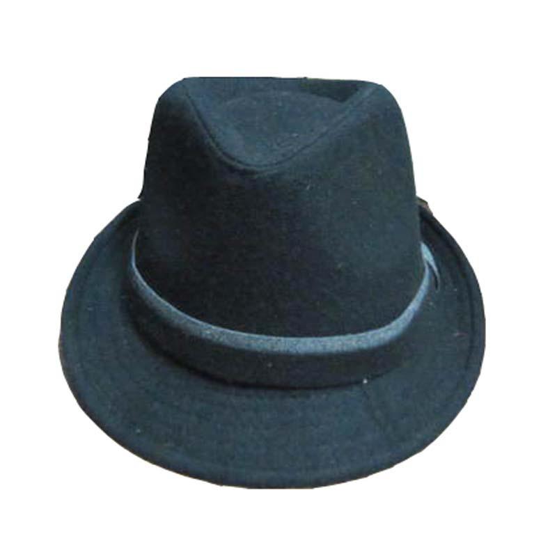 0f9bb063473a Get Quotations · Fedoras Hats for Women Men Panama Fedora Summer Style  Beach Sun Jazz Mens Hat Cowboy Cap