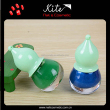 Kite Professional Healthy Natural Nail Polish finger paints nail polish,may color for option