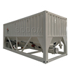 hot sale 20 ton cement silo for cement or fly ash storage