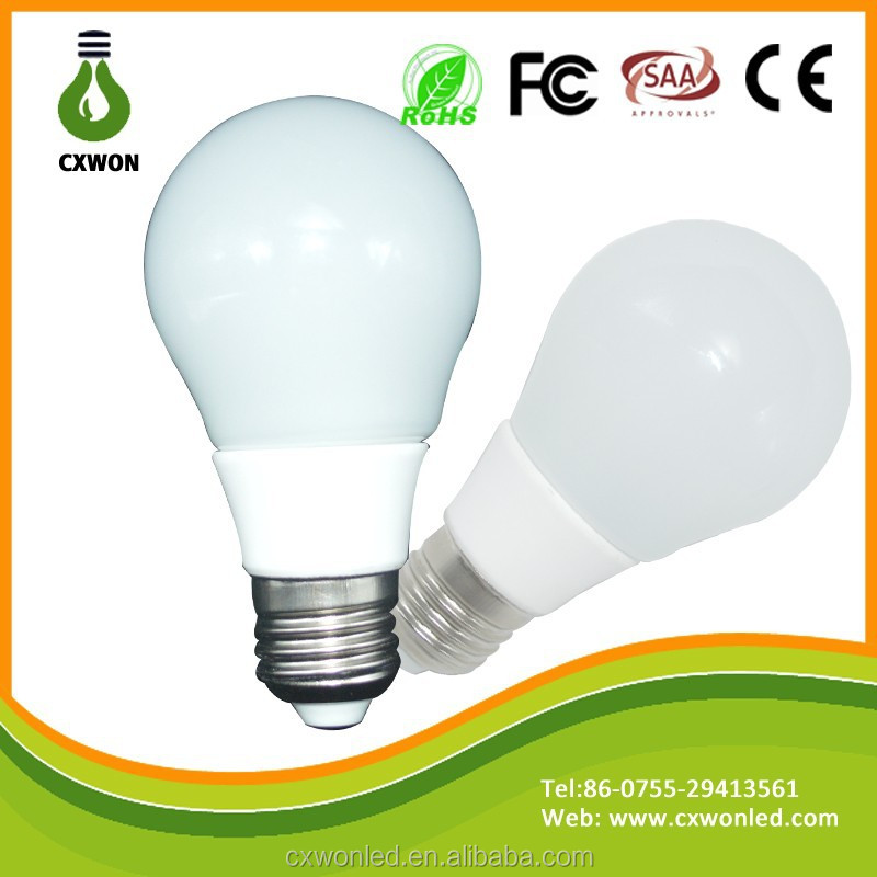 Ww Led Bulb Lamp 9W, New Design E27 Led Bulb, E27 9W Led Bulb Warm White