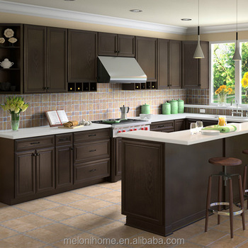 Dark Cabinetry With Kitchen Backsplash Lowes And White Kitchen  Countertop,Industrial Bar For Elegant Home - Buy Kitchen  Countertops,Kitchen Backsplash ...
