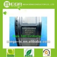 RoHS Electronics ADC0804LCWM ADC0804 SOP-20
