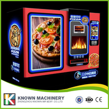 automatic pizza vending machine for sell/pizza dispenser/electric beverage dispenser