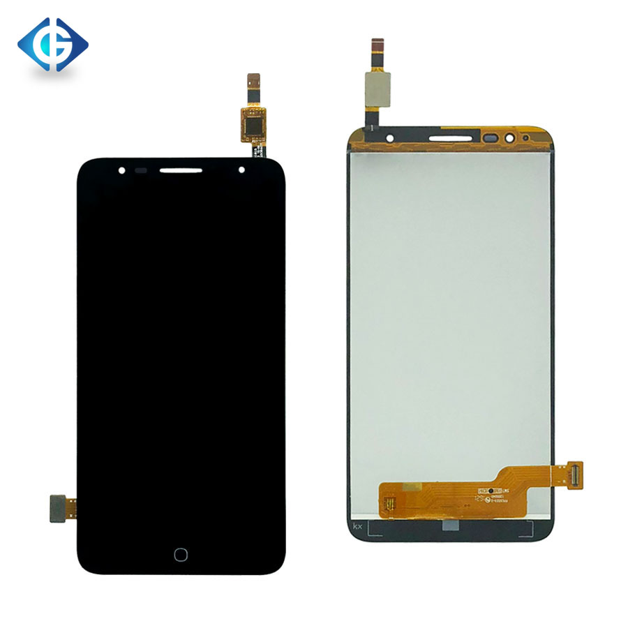 5.5 Black LCD for Alcatel OT5056 5056A Display with Touch Complete, Wholesale price;trade assurance | alibaba.com