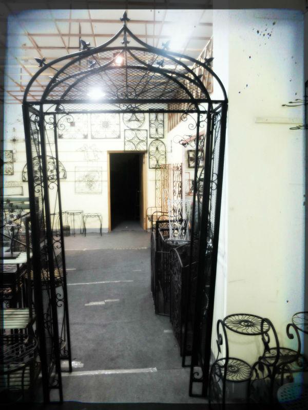 Koop laag geprijsde dutch set partijen groothandel dutch galerij afbeelding setop ijzeren - Prieel ijzer ...