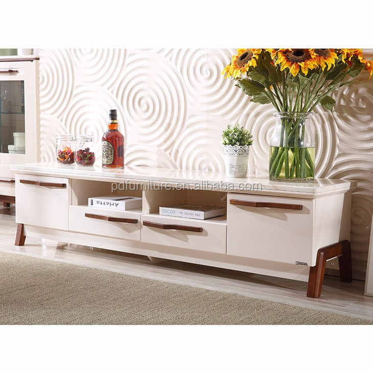 Hot product mdf wall unit tv stand picture modern design tv cabinet