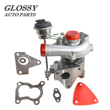 Glossy Turbocharger For Clio 1.5dci Scenic 8200351439 7701473673 7701473122 8200022735 8200409030 Turbo Charger