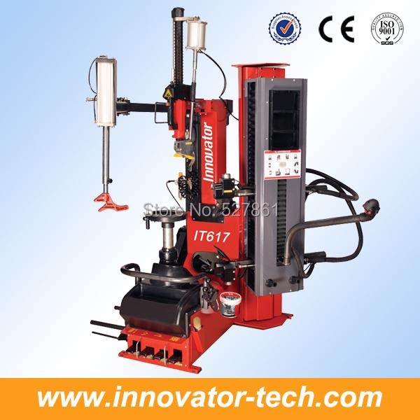 Полный автоматическое шин машины для рычаг шина изменение CE утвердить модель IT617
