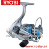 spinning fishing spinning reel chinese fishing gear for sale