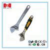 high quality adjustable wrench, adjustable spanner