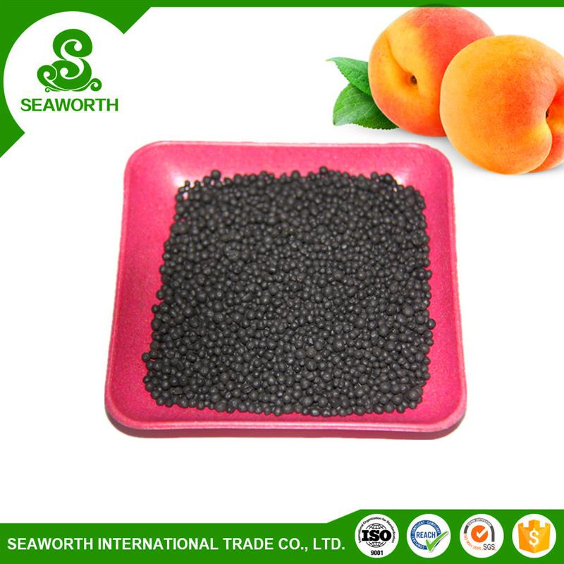 Hot selling amino acid soil microbe fertilizer with low price
