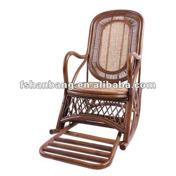 Elegant High Quality Nursery Rocking Chair