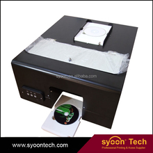 Automatic CD & DVD Printer Card Printer 60PCS/Printing