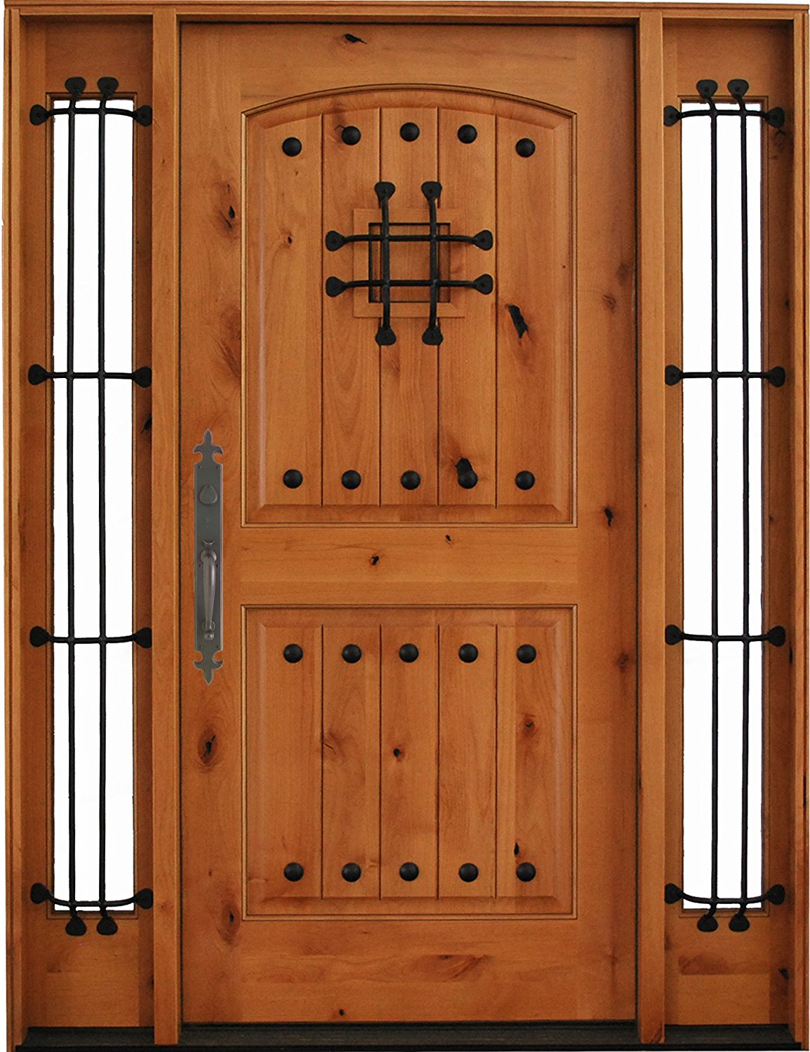 Cheap Exterior Front Doors With Sidelights Find Exterior Front