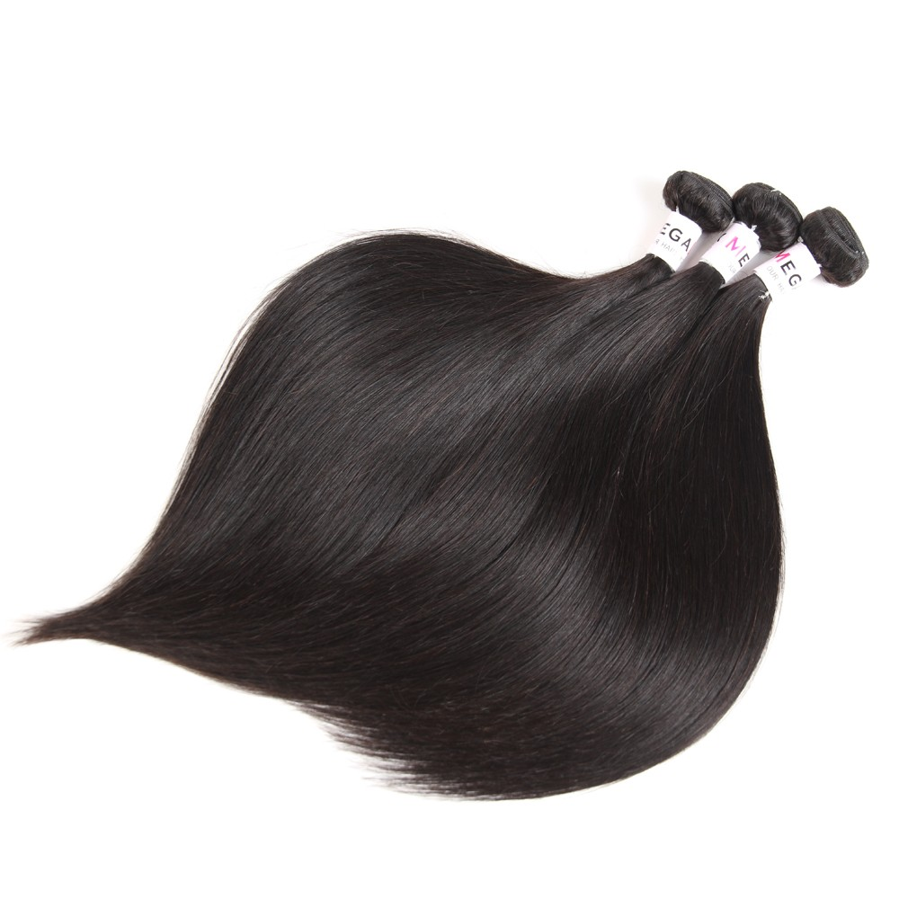 50% Off Discounts Raw Indian Hair Directly From India Remy Virgin Straight 100 Human Hair Weave Unprocessed Cuticle Aligned Hair