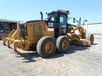 Cat 140m motor grader buy 2009 cat 140m grader product for Cat 140m motor grader specs