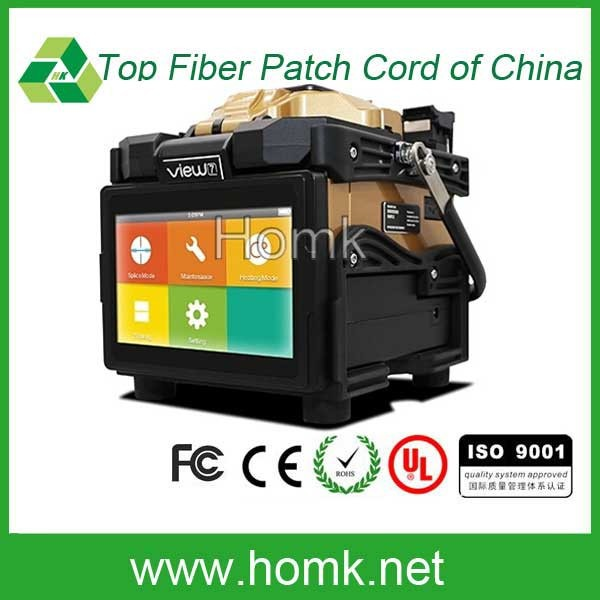 Wholesale INNO View7 Fiber Fusion Splicer /Fiber Optic Fusion ...