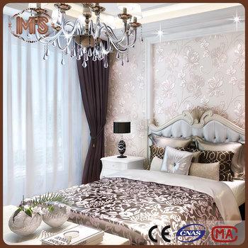 4d Bedroom Wallpaper/cheap China Wallpaper/3d Board 3d Wallpaper 4d Wall  Covering