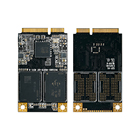 Hot Selling kingspec pcie mini ssd msata ssd 512GB
