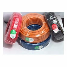 rubber hose,oxygen hose pipe,acetylene hose pipe for welding/cutting
