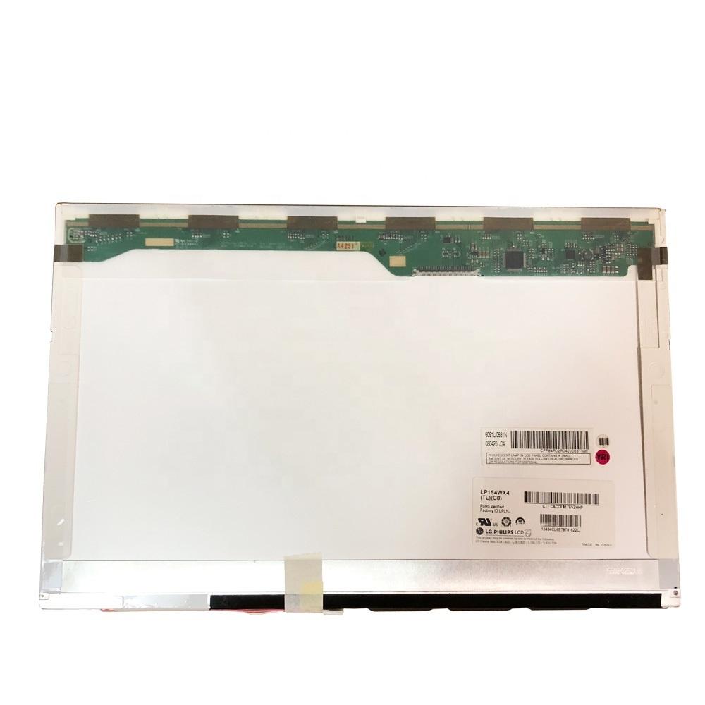 New Apple MacBook Pro A1260 A1226 15.4 WXGA LED LCD Replacement Screen MATTE B154PW04 V.0 V.4 V.6 LTN154BT02
