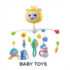 3 in1 mão agarrando bola brinquedo do bebê mordedor com alta qualidade