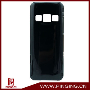 brand new 04aa3 7f078 Blank gloss hard case for Samsung Primo s5610k