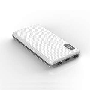 Unique design Powerbanks faster charger 10000mah with your logo printing