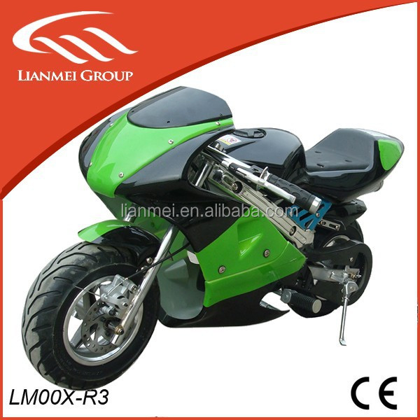Mini Moto Pocket Bike Photos Images Pictures A Large Number Of