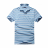 Custom Design Color Combination Polo T Shirt Supplier