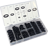 Chinese Supplier TC 180pc Hangzhou Factory Rubber Grommet Giant O Ring Kit