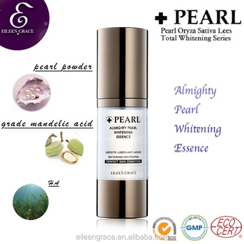 Pearl Whitening Essence For Cosmetic Medicine Lotion