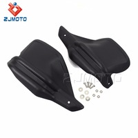 Top Quality Black Plastic Motorcycle Handguard Fit For R1200GS (LC) 2013 -News