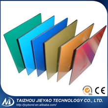 First Rate Factory Price Aluminum Lattice Composite Panel