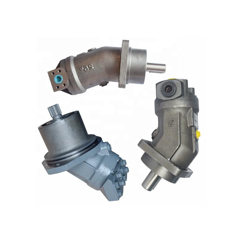 Rexroth A2F 10/12/23/28/45/55/63/80/107/125/160/200/225/250/355/500 аксиально-поршневой гидравлический насос для продажи A2FM a2FO...