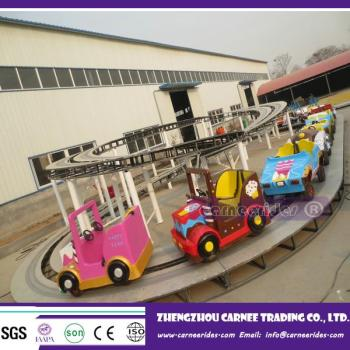 shopping center machine mini shuttle game amusement park trains for sale