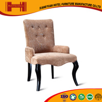 furniture wood handsome aestheticism covers restaurants wedding lounge chair