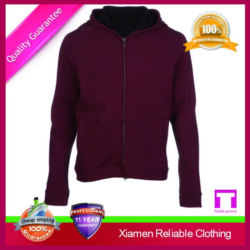 OEM new arrival hot sale loose breathable anti shrink anti pilling knitted wool hoodies