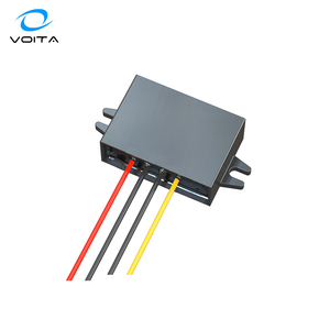 120W step down dc to dc voltage converter 36v to 12v