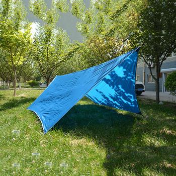 910a06554 Hot Sale Ultralight Folding Hammock Tarp Tent Shelter Rain Fly, View ...