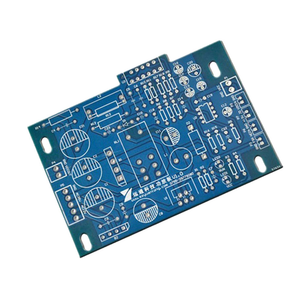 China 1 Oz Copper Thickness Wholesale Alibaba Custom Printed Circuit Board Fr4 4 Layer 1oz Pcb From