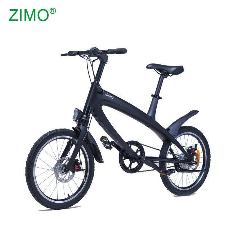 2018 Por 36v 240w Sondor Electric Bike