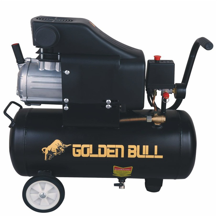 Competitive Price Industrial Handy Piston Air Diving Compressor